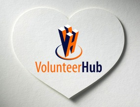heart volunteer hub