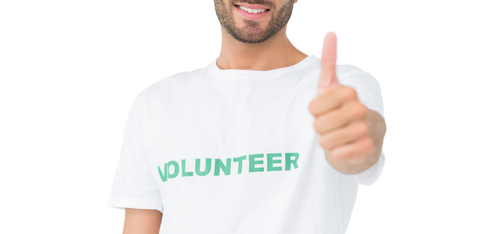 Communicating with Volunteers