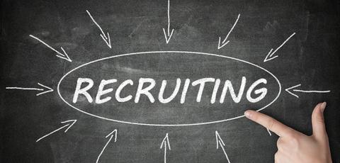 volunteer recruiting ideas