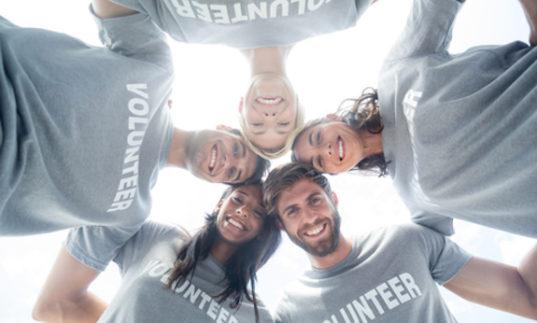 volunteer management systems
