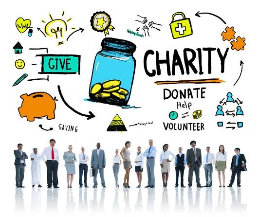 Marketing Volunteer Grants