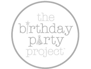 The Birthday Party Project logo - our simple, secure and cost-effective software makes the difference for this organization
