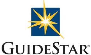 GuideStar logo signifying their VolunteerHub partnership