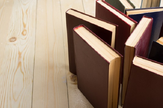 5 Great Books Nonprofit Leadership Should Really Read
