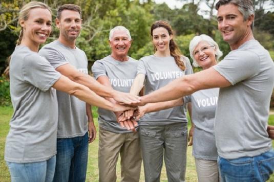 Volunteer Retention Strategies